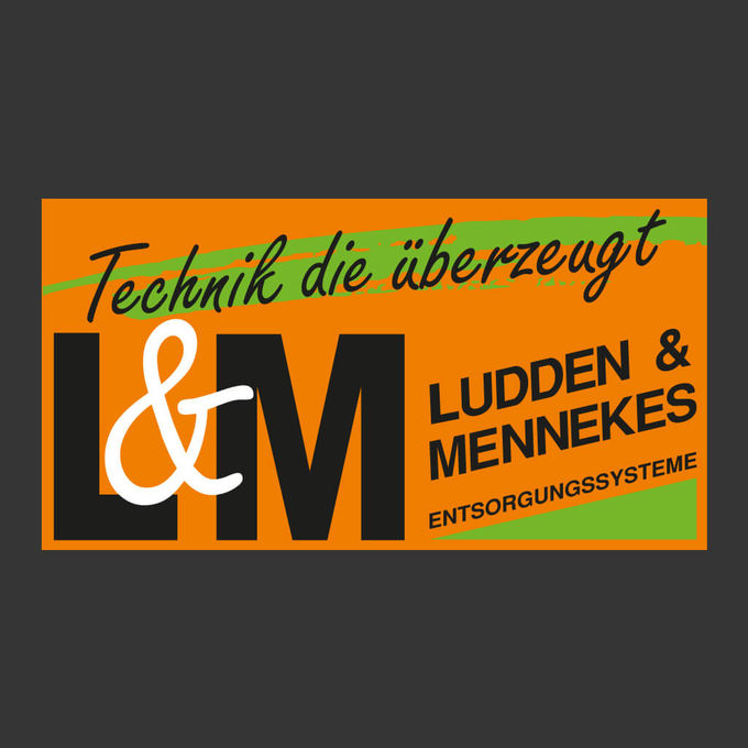 LUDDEN & MENNEKES PROVIDES PERFECTED EQUIPMENT FOR EFFICIENT TRANSPORT.